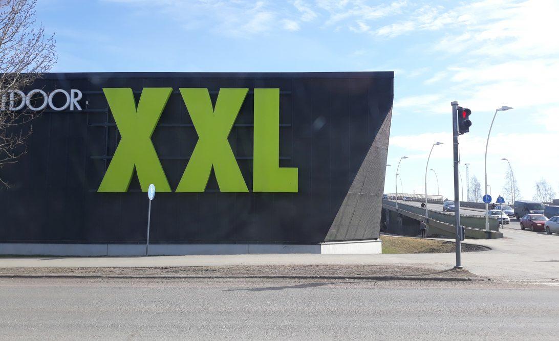 Oulu Xxl