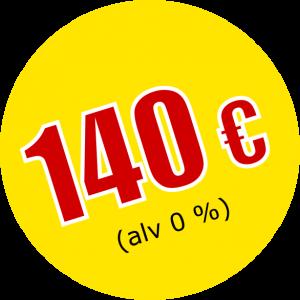 Logosuunnittelutarjous 140 € - Tositulos - Mainostoimisto, Oulu