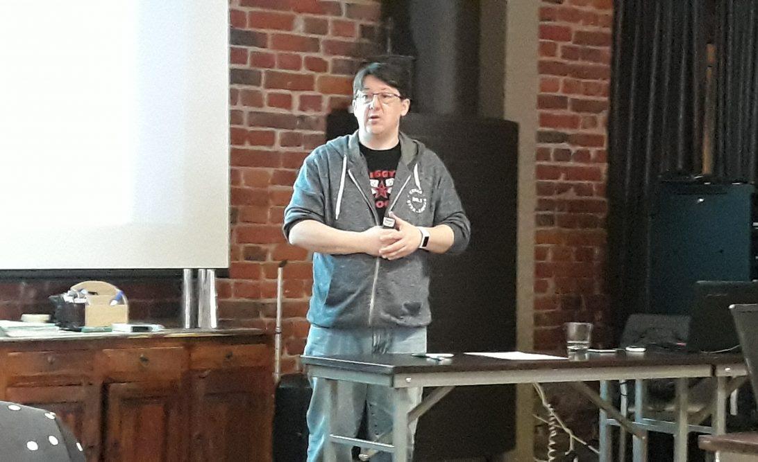 Tom Laine Linkedin-asiantuntija Tositulos-markkinointi Oulu