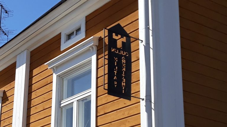 Pikisaari Oulu -blogi